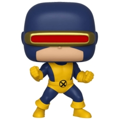Фигурка Funko POP! Bobble: Marvel 80th First Appearance: X-Men: Cyclops 40714