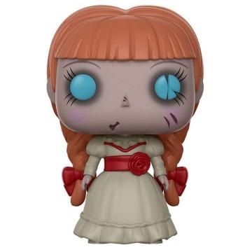 funko pop annabelle cute doll