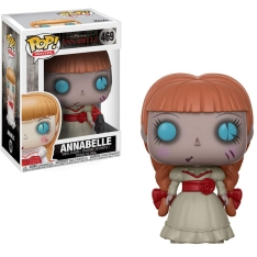 Фигурка Funko POP! Annabelle: Cute Doll Exclusive 40857
