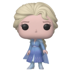 Фигурка Funko POP! Disney: Frozen 2: Elsa 40884