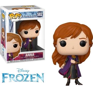 Фигурка Funko POP! Disney: Frozen 2: Anna 40886