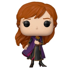 Фигурка Funko POP! Disney: Frozen 2: Anna 40886