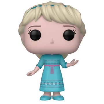 Фигурка Funko POP! Disney: Frozen 2: Young Elsa 40888