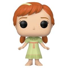 Фигурка Funko POP! Disney: Frozen 2: Young Anna 40889