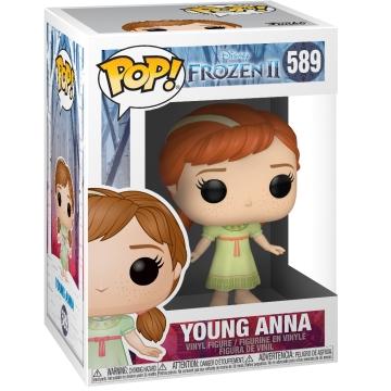 Фигурка Funko POP! Disney: Frozen 2: Young Anna 40889