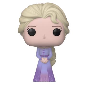 Фигурка Funko POP! Disney: Frozen 2: Elsa Intro (Exclusive) 40890