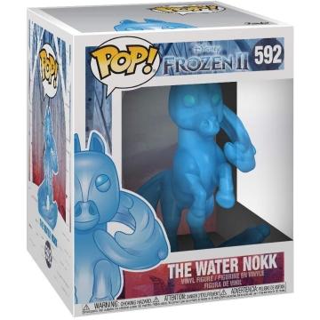 "Фигурка Funko POP! Disney: Frozen 2: 6"" Inch Water Nokk 40896"