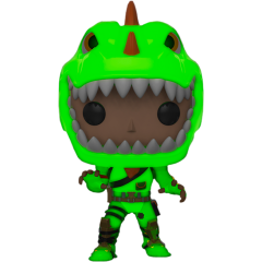 Фигурка Funko POP! Fortnite: Rex Exclusive 40944