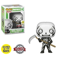 Фигурка Funko POP! Fortnite: Skull Trooper Exclusive 40945
