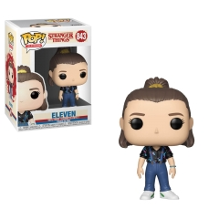 Фигурка Funko POP! Vinyl: Stranger Things: Season 3: Eleven 40954