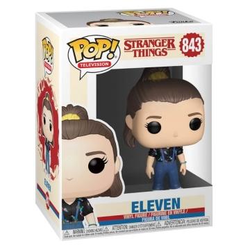 Фигурка Funko POP! Vinyl: Stranger Things: Season 3: Eleven 40954