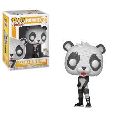 Фигурка Funko POP! Fortnite: Panda Team Leader 41020