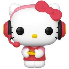 Фигурка Funko POP! Hello Kitty: Hello Kitty Gamer Exclusive 41050