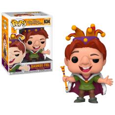 Фигурка Funko POP! Disney: Hunchback of Notre Dame: Quasimodo Fool 41146