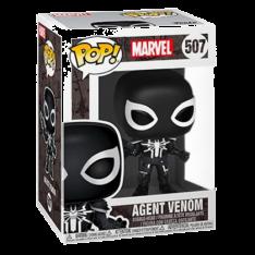 Фигурка Funko POP! Marvel: Agent Venom Exclusive 41239