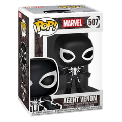 Фигурка Funko POP! Marvel: Agent Venom Exclusive 41239
