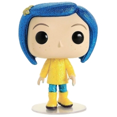 Фигурка Funko POP! Coraline: Coraline (Exclusive) 41387