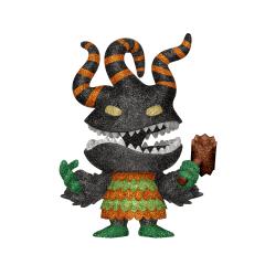 Фигурка Funko POP! The Nightmare Before Christmas: Harlequin Demon (Exclusive) 41598