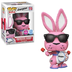 Фигурка Funko POP! Ad Icons: Energizer Bunny Exclusive 41731