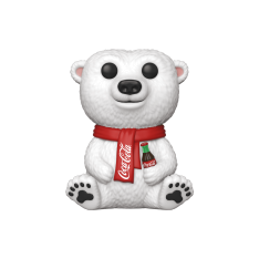 Фигурка Funko POP! Icons: Coca-Cola Polar Bear 41732
