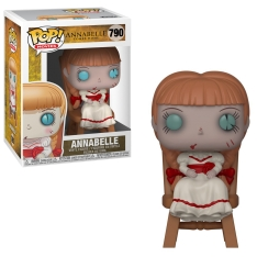 Фигурка Funko POP! Annabelle: Annabelle in Chair 41967