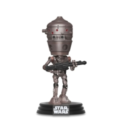 Фигурка Funko POP! Star Wars: The Mandalorian: IG-11 42064