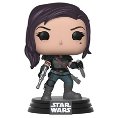 Фигурка Funko POP! Star Wars: The Mandalorian: Cara Dune 42065