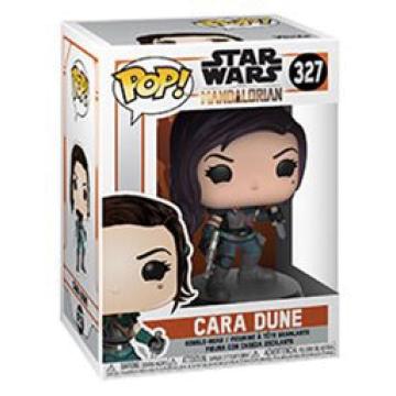 Фигурка Funko POP! Star Wars: The Mandalorian: Cara Dune 42065