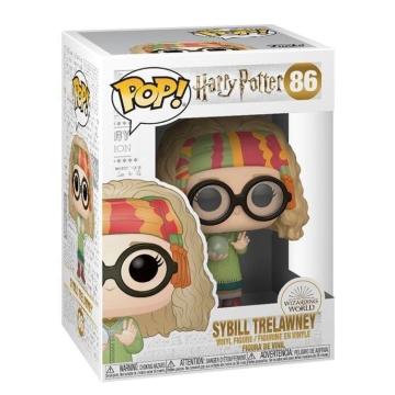 Фигурка Funko POP! Harry Potter: Professor Sybill Trelawney 42192