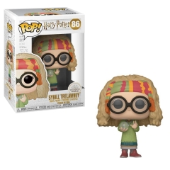 Фигурка Funko POP! Harry Potter: Professor Sybill Trelawney 42192