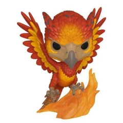 Фигурка Funko POP! Harry Potter: Fawkes 42239