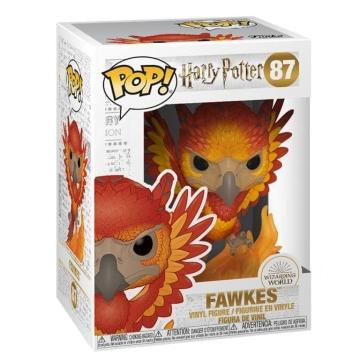 Фигурка Funko POP! Harry Potter: Fawkes 42239