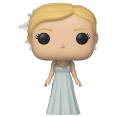 Фигурка Funko POP! Harry Potter: Fleur Delacour Yule Bal 42251