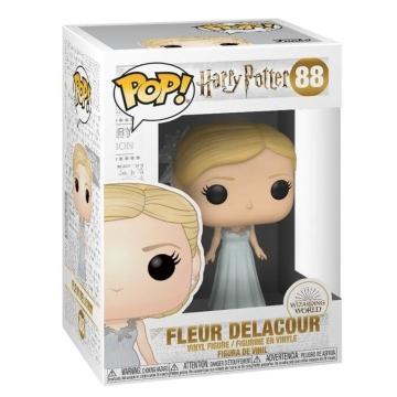 Фигурка Funko POP! Harry Potter: Fleur Delacour Yule Bal 42251