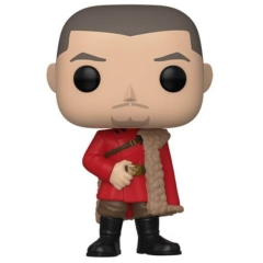 Фигурка Funko POP! Harry Potter: Viktor Krum Yule Ball 42252