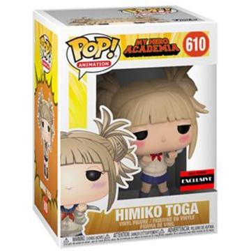 Фигурка Funko POP! My Hero Academia: Himiko Toga Exclusive 42275