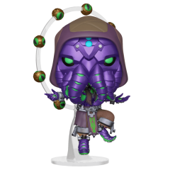 Фигурка Funko POP! Overwatch: Cultist Zenyatta Exclusive 423