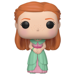 Фигурка Funko POP! Harry Potter: Ginny (Yule Ball) 42650