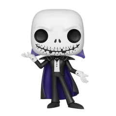 Фигурка Funko POP! The Nightmare Before Christmas: Vampire Jack 42672