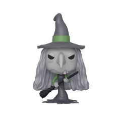 Фигурка Funko POP! The Nightmare Before Christmas: Witch 42673
