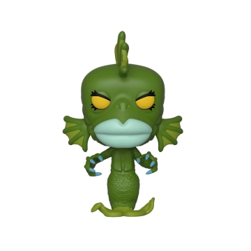 Фигурка Funko POP! The Nightmare Before Christmas: Undersea Gal 42675