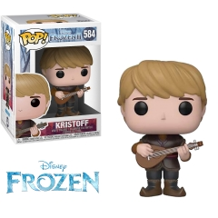 Фигурка Funko POP! Disney: Frozen 2: Kristoff 42701