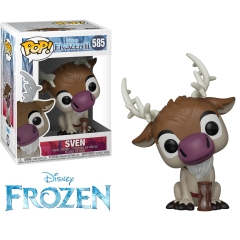Фигурка Funko POP! Disney: Frozen 2: Sven 42702