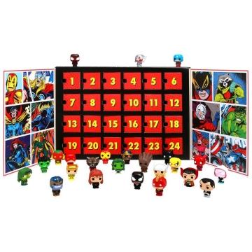 Адвент календарь Funko Marvel 42752