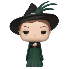 Фигурка Funko POP! Harry Potter: Minerva McGonagall 42830