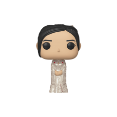 Фигурка Funko POP! Harry Potter: Cho Chang (Yule Ball) 42844