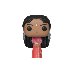 Фигурка Funko POP! Harry Potter: Padma Patil (Yule Ball) 42845
