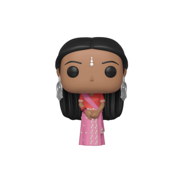 Фигурка Funko POP!  Harry Potter: Padma Patil (Yule Ball) 42846