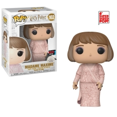 Фигурка Funko POP! Harry Potter: Madame Maxime Exclusive 42847