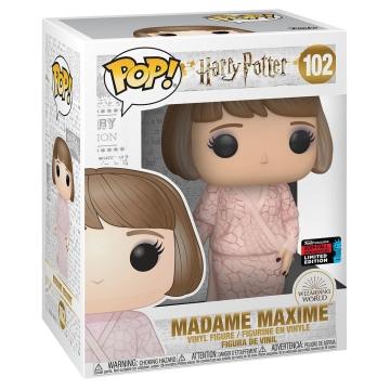 Фигурка Funko POP! Harry Potter: Madame Maxime Exclusive 42847